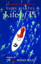 2002 Yann Martel Life of Pi