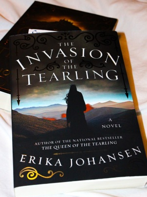 20160616 The Invasion of the Tearling - Erika Johansen  SLV 0017.jpg