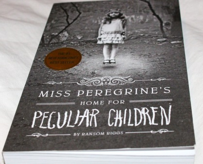 20160705 Miss Peregrine's Home For Peculiar Children - Ransom Riggs SLV 0014.jpg