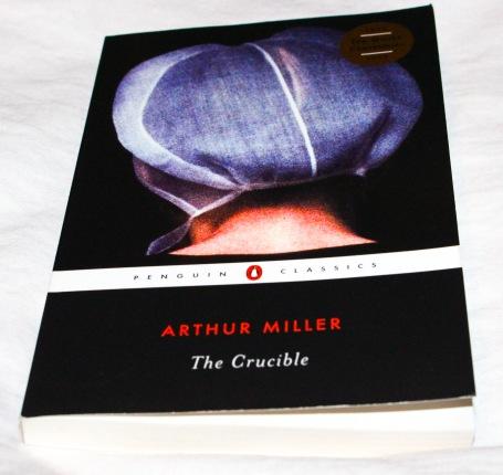 20160717 The Crucible - Arthur Miller SLV 0001.jpg