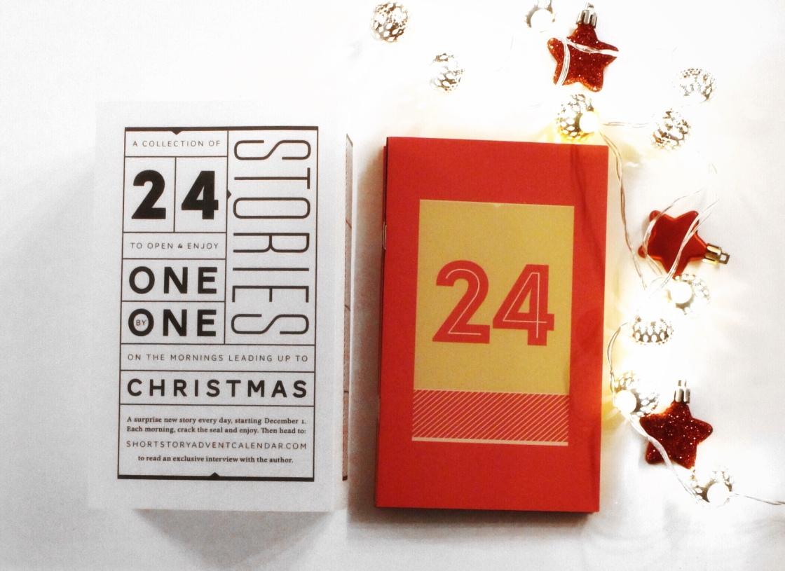 short story advent calendar pdf