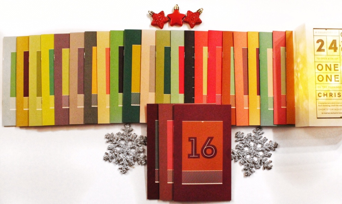 short story advent calendar pdf